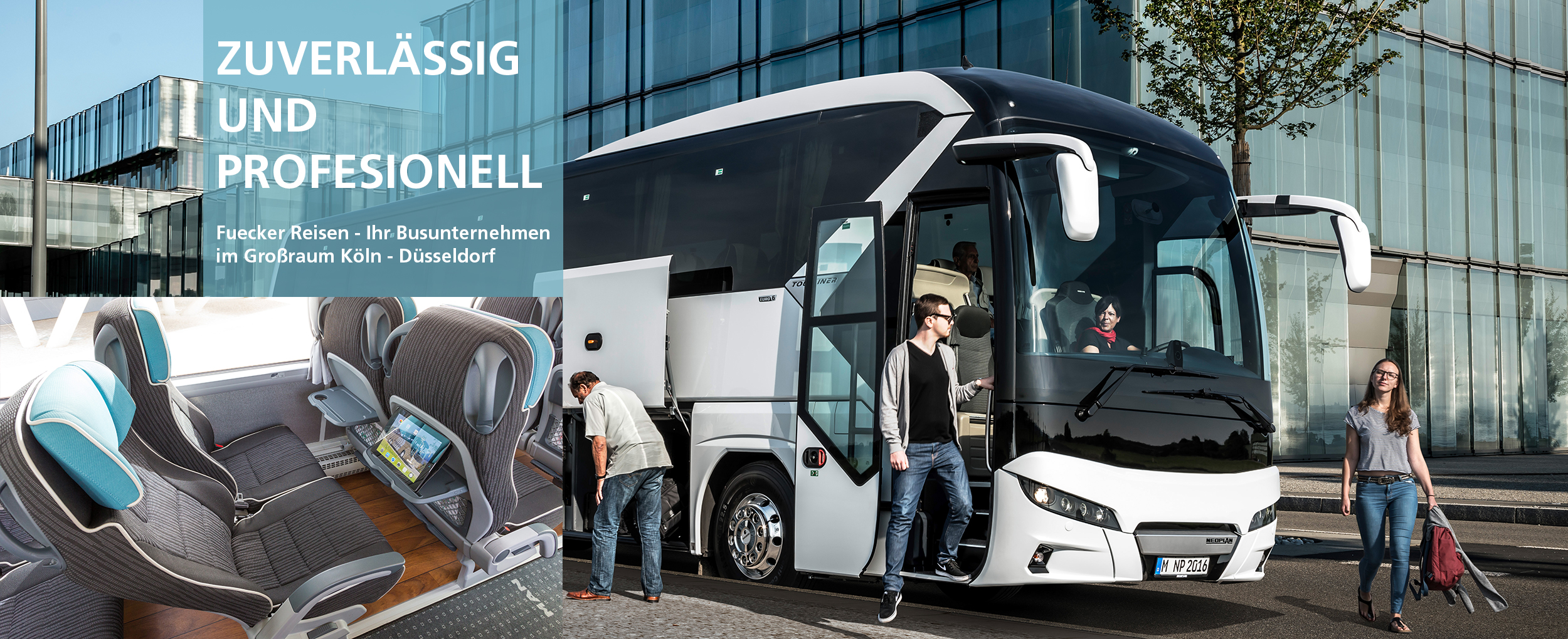 In visual terms the new NEOPLAN Tourliner is clearly a member of the NEOPLAN family. DE: Der neue NEOPLAN Tourliner reiht sich optisch klar  in die NEOPLAN-Familie ein. UK: In visual terms the new NEOPLAN Tourliner is clearly a member of the NEOPLAN family.